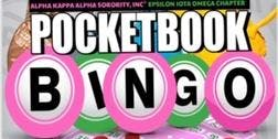 EIO Pocketbook Bingo Debutante Program Fundraiser