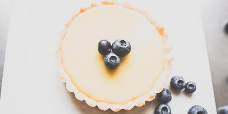 Annie's Signature Sweets-Create your own Sweet & Savory Tarts class  tickets