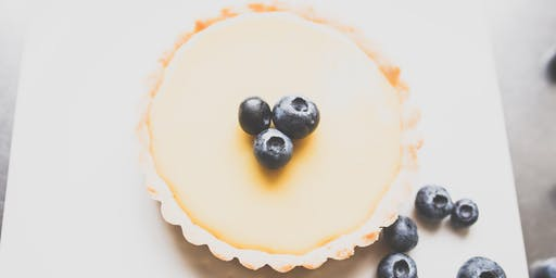 Annie's Signature Sweets-Create your own Sweet & Savory Tarts class