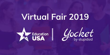 Biggest Online University Fair! tickets