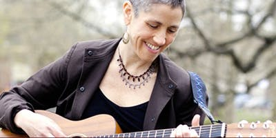 PRAISE: A concert with Jessi Roemer and Friends