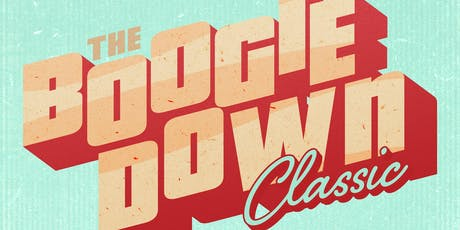 2019 Boogie Down Classic tickets