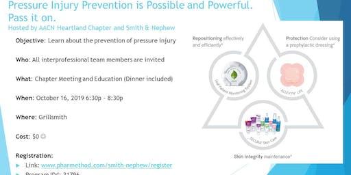 Preventing Pressure Injury
