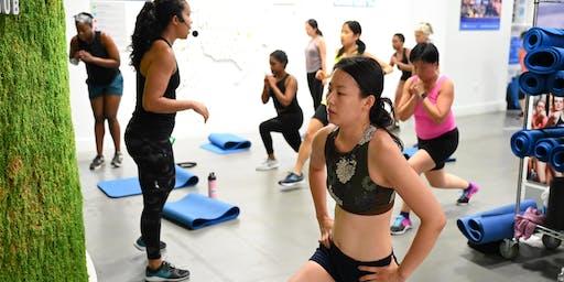 Strength Class: Runner's Core