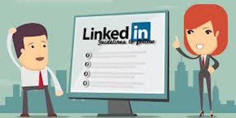 How to Re-Enter the Workforce in a Digital Age(Effective tips for resume and LinkedIn profile reviews) tickets