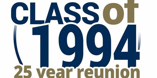 West Springfield High School Class of 1994 - 25th Reunion