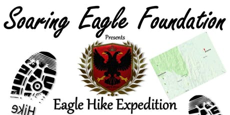 Eagle Hike Expedition, Hollywell Recreational Park tickets