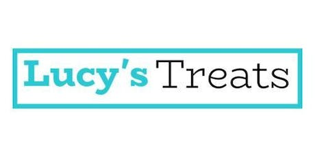 Lucy's Treats Paw Runway Show tickets