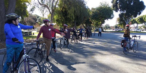 BEST Clase: Bicicleta 1 - Regreso a lo básico (Pico Rivera)