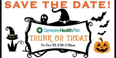 GHP Trunk or Treat