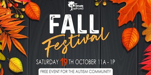 OKC Fall Festival