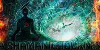 Guided Shamanic Journeying