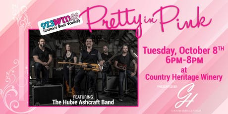 97.3 WMEE Pretty In Pink 2019 tickets
