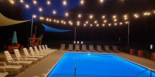 Last Pool Night