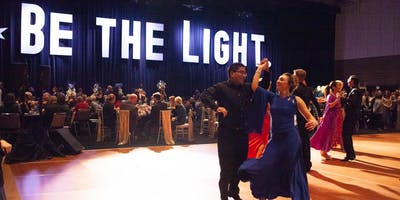 2019 Opening Night Gala at the Festival of Trees