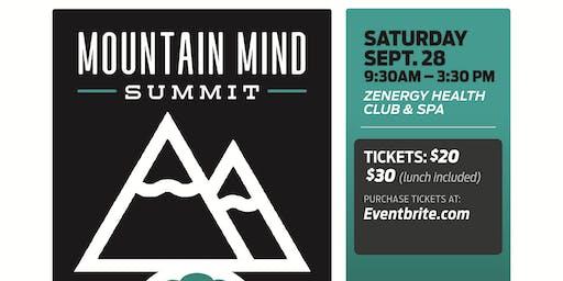 Mountain Mind Summit