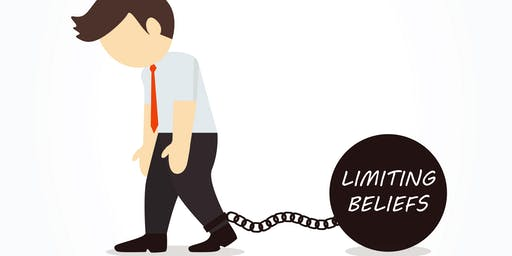 How limiting beliefs can hinder us.
