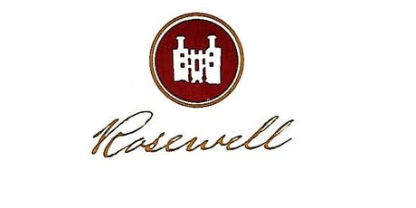 28th Annual Rosewell BBQ, Oyster Roast, Craft Beer and Wine Festival tickets