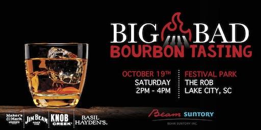 2019 Rhythm & Q's - Bourbon Tasting