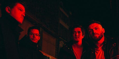 Lost in the Manor: Idle Youth / Sarpa Salpa / Auld / TBC tickets