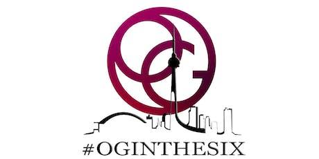 Organo Official Toronto Hotel Meeting-Millennial Night! tickets