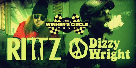 RITTZ & DiIZZY WRIGHT tickets