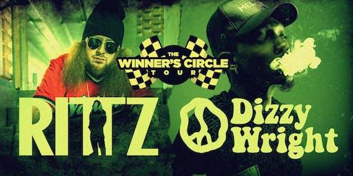 RITTZ & Dizzy Wright