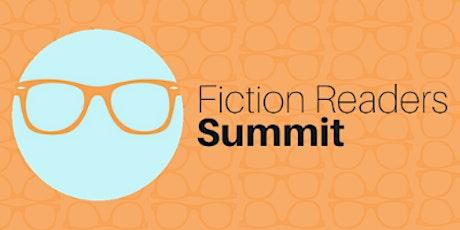 Fiction Readers Summit 2021 tickets