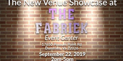 Grand Opening of The Fabriek Event Center