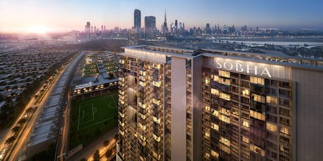 Exclusive Showcasing of Sobha Hartland. You're Invited. tickets
