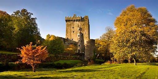 Irish Adventure Trip Informational Night
