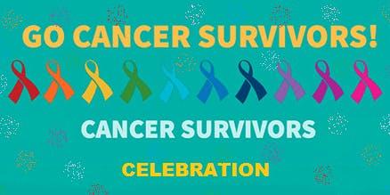 Cancer Survivors Celebration