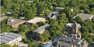 Historic West End Opportunity Zone Convening