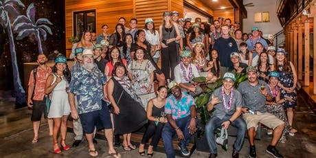 Honolulu Habitat Fall 2019 Open Enrollment (3 of 6) tickets