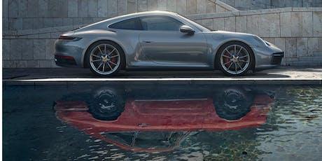 Loeber Motors All-New Porsche 911 Reveal tickets