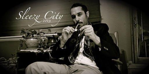 Sleezy City -  3 NIGHT MusicFest2019