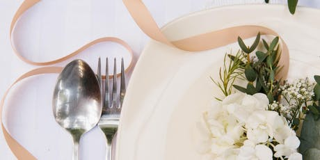 Gourmet Hot Chocolate Board & Wreath Place Setting Workshop tickets