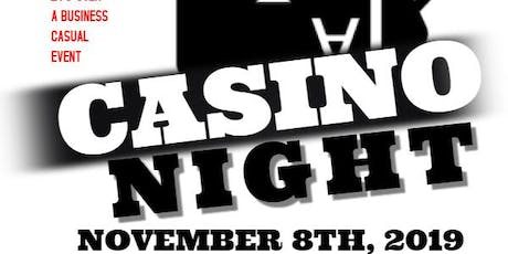 1st Annual Christ The King Casino Night tickets