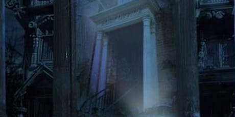 Ghostly Walk of the Town of York tickets