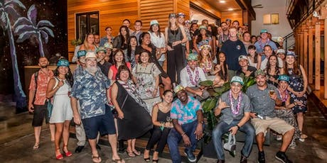 Honolulu Habitat Fall 2019 Open Enrollment (5 of 6) tickets