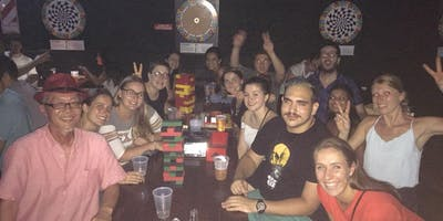La Juntada – After Office con Juegos