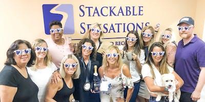 Stackable Sensations VIP Client Event
