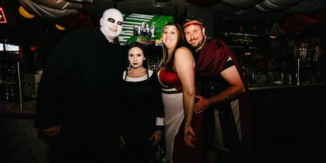 Halloween 2019: Slash Bash tickets