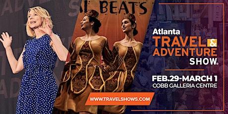 2020 Atlanta Travel & Adventure Show tickets