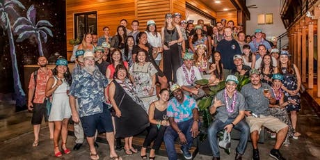 Honolulu Habitat Fall 2019 Open Enrollment (4 of 6) tickets