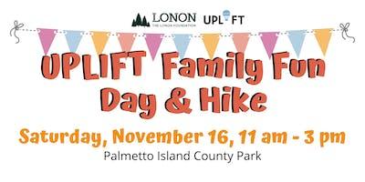 UPLIFT Family Fun Day & Hike!