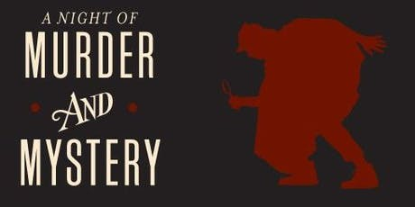 Maggiano's Charlotte Halloween Murder Mystery Dinner tickets