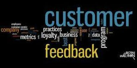 Customer obsession - Critical role in building winning products tickets