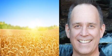 Emotional & Spiritual Healing: (Part 3) Understanding the Spirit tickets