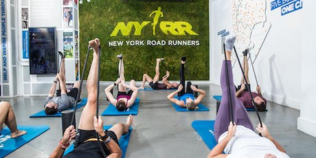 Stretching Class: TCS New York City Marathon Shakeout Stretch Presented by HSS tickets
